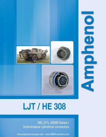 Amphenol - TTI Europe