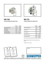 Product leaflet GSV 7740 / 7741 (Italian) - Page 2