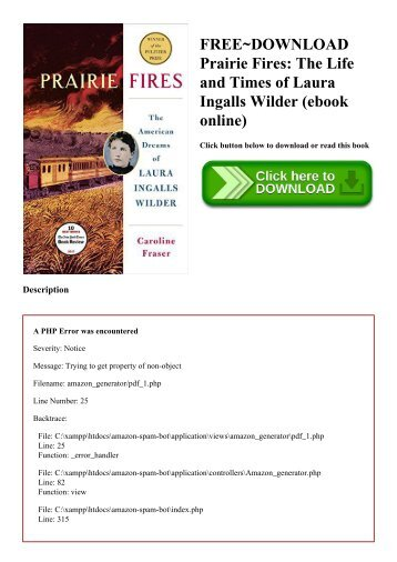 Laura ingalls wilder 06 the long winter freedownload prairie fires the life and times of laura ingalls wilder ebook online fandeluxe Image collections