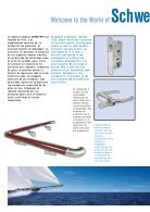 Image brochure yacht building (English/Spanish) - Page 2