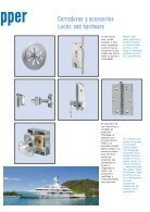Image brochure yacht building (English/Spanish) - Page 3