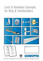Image brochure yacht building (English/Spanish) - Page 4