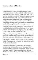 Rib A Personal Memoir  - Page 7
