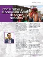 Segundo Informe de Actividades Legislativas | Dip. Daniel Andrade Zurutuza - Page 3