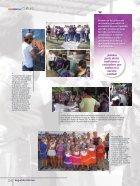Segundo Informe de Actividades Legislativas | Dip. Daniel Andrade Zurutuza - Page 4