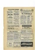 Barrage: Feyenoord Rotterdam - Servette FC (17.10.1962) - Page 4