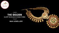 Get the jewelries for every occasion