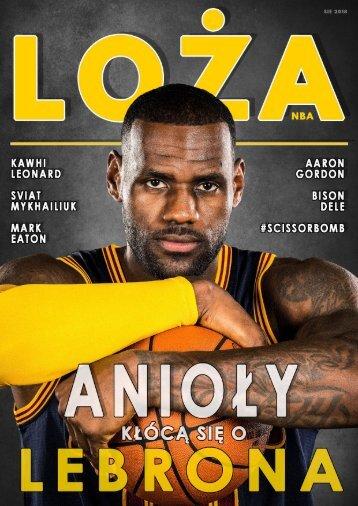 Loża NBA