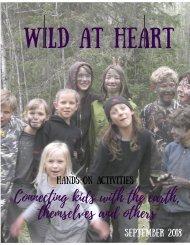 WILD  AT HEART-September
