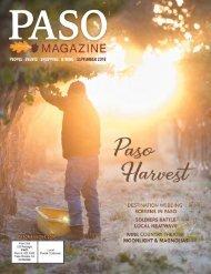2018 September PASO Magazine