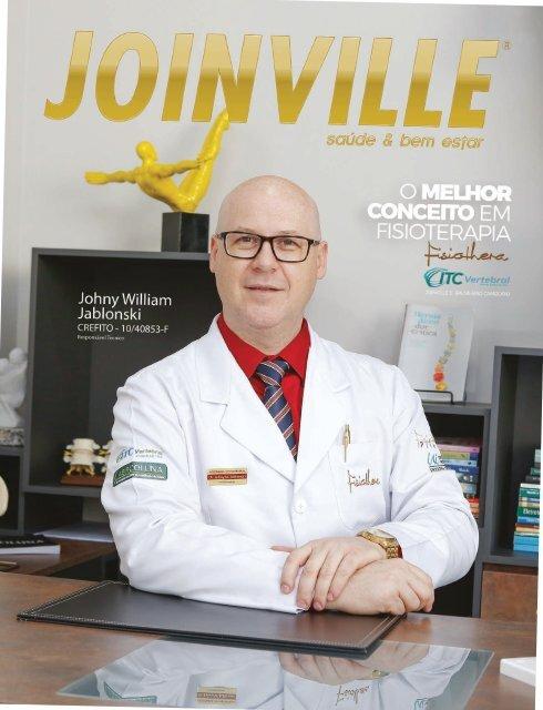 Revista Joinville Saúde & Bem Estar