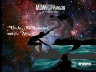 MIMAROPAhayagan 2018 1st Sem