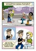 Cartilha - Você não tem culpa de ser fumante - Page 5