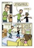 Cartilha - Você não tem culpa de ser fumante - Page 6