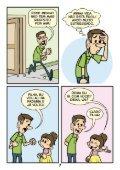 Cartilha - Você não tem culpa de ser fumante - Page 7