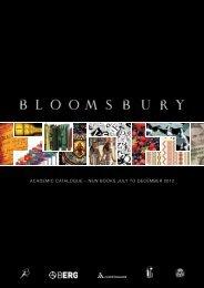 Download - Bloomsbury Academic