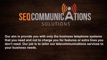 Commander phone plans - Seqcomms