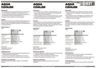 V2 V4 - Dohse Aquaristik KG
