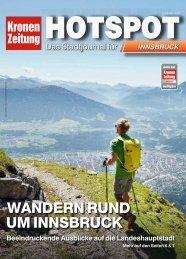 Hotspot Innsbruck 2018-09-02