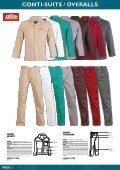 Boland Workwear Catalogue 2018 - Page 4
