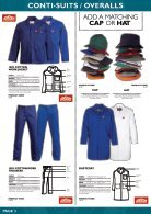 Boland Workwear Catalogue 2018 - Page 6