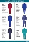 Boland Workwear Catalogue 2018 - Page 7