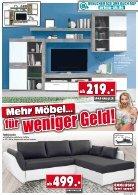 Mehr Möbel für weniger Geld! Prima Möbel in 07356 Bad Lobenstein - Page 3