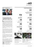 Tendencias 40 - Otoño/Invierno 2018 - Page 3