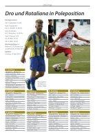 Radius Fussball Spielkalender 2018 - Page 2