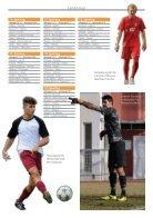 Radius Fussball Spielkalender 2018 - Page 5