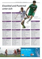 Radius Fussball Spielkalender 2018 - Page 7