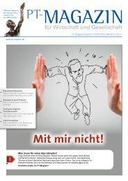PT-Magazin 05 2018