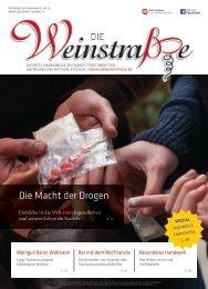 Die Weinstraße - September 2018