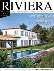 Riviera Sélections - Août 2018