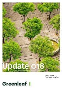 Greenleaf Update 018