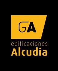 Catalogo Grupo alcudia