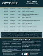 Boca Raton October 2018 Happenings - Page 4