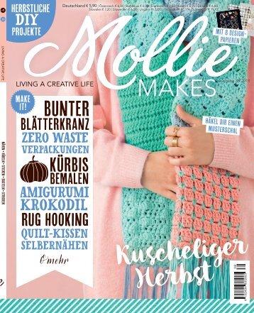 Mollie Makes (18038)