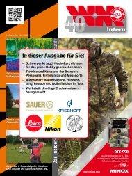 Waffenmarkt-Intern 09/2018