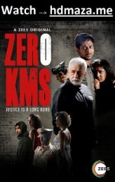 Zero KMS Full Web Series Download - Watch online HD Print