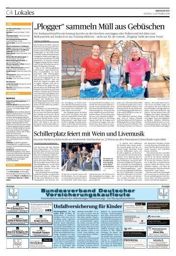Bundesverband Deutscher Versicherungskaufleute 03.09.18