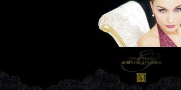 MORELLO GIANPAOLO - black catalogue