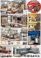 Sale! Preissturz in allen Abteilungen bei Kranepuhl's optimale Möbelmärkte - Page 3