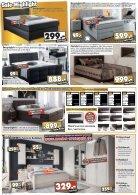 Sale! Preissturz in allen Abteilungen bei Kranepuhl's optimale Möbelmärkte - Page 6