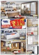 Sale! Preissturz in allen Abteilungen bei Kranepuhl's optimale Möbelmärkte - Page 7