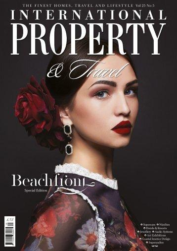 International Property & Travel Volume 25 Number 5