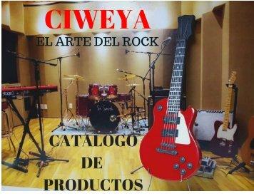 CATALOGO SP