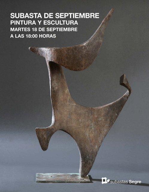 Jonathan Adler escultura caballito de mar
