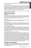 Whitworth Catalog 1999-2001 - Whitworth University - Page 2