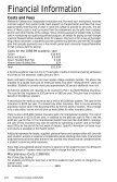 Whitworth Catalog 1999-2001 - Whitworth University - Page 5